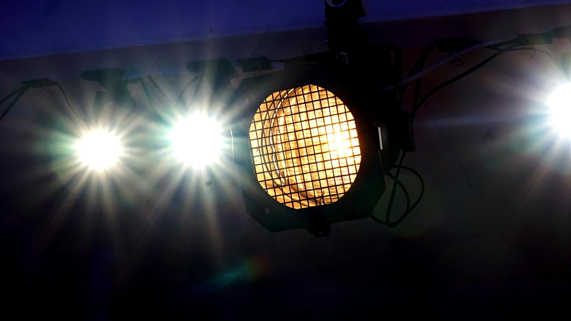 Was ist eigentlich Lampenfeber?